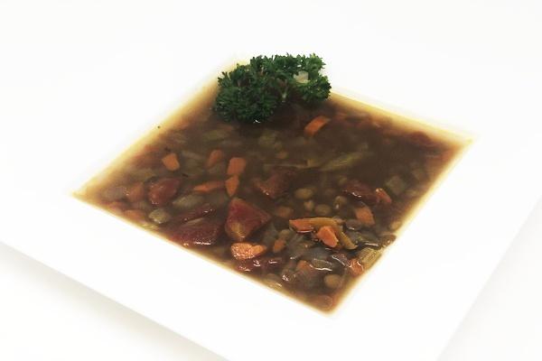 Draeger's Lentil Soup