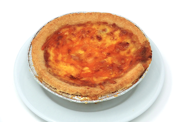 Draeger's Quiche - Ham and Cheese Mini