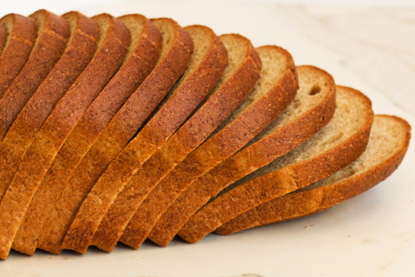 Draeger's Wholewheat Bread