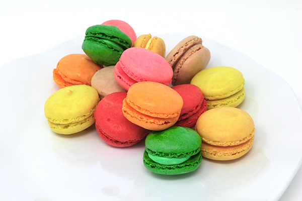 Draeger's French Macaron - Strawberry