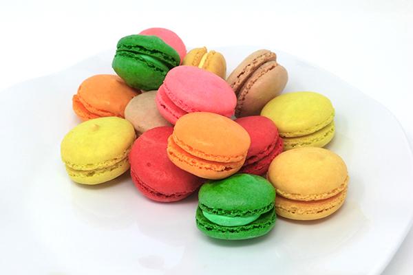Draeger's French Macaron - Raspberry
