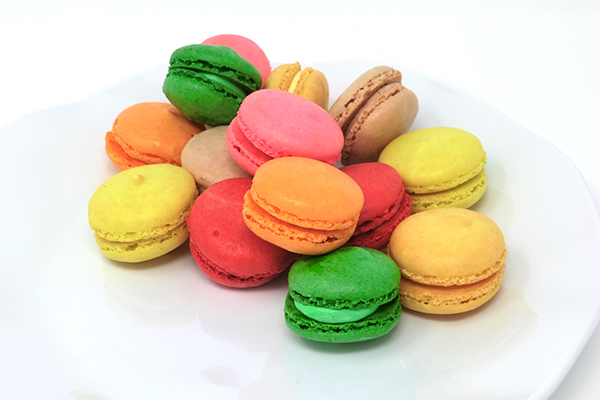 Draeger's French Macaron - Cafe