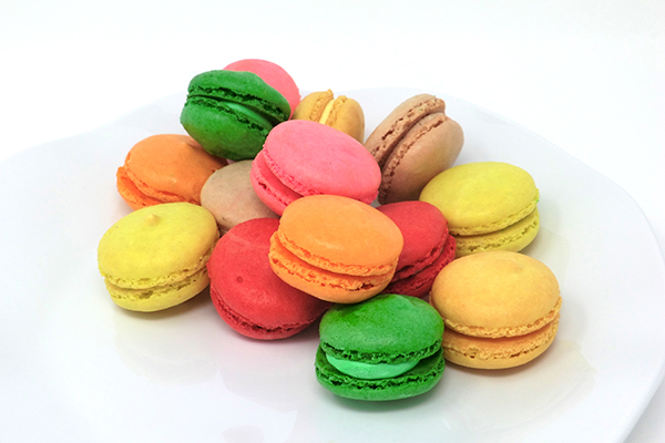 Draeger's French Macaron - Salted Caramel