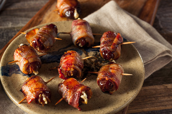 Draeger's Cooking School Presents: <br>