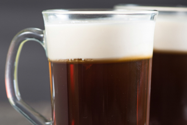 Draeger's Irish Coffee
